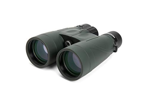 Celestron 71335 Nature DX 10×56 Binocular (Green) Review