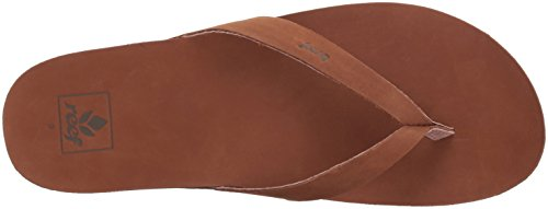 buy cheap manchester great sale shop offer for sale Reef Women's Cushion Bounce Flip Flops White (Cocoa Cca) Orange 100% Original discounts sale online outlet how much hysv4vmHg