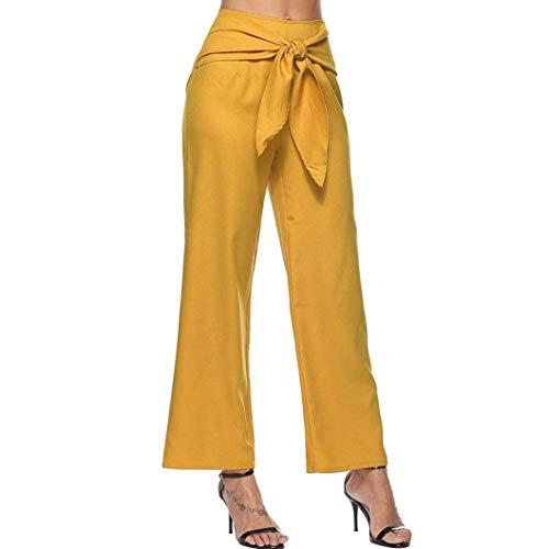 Jersey Joven Yoga Women Jazz Gelb Mujer De Chándal Diseñador Algodón Holgados Pantalones Relajados Pitillo Vaqueros Punto Pantalón Sueltos UHq7vf