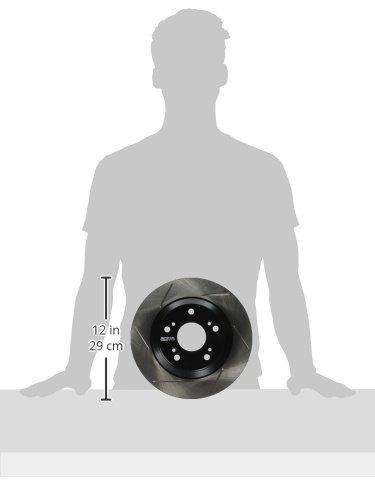StopTech 126.40050CSR Brake Rotor