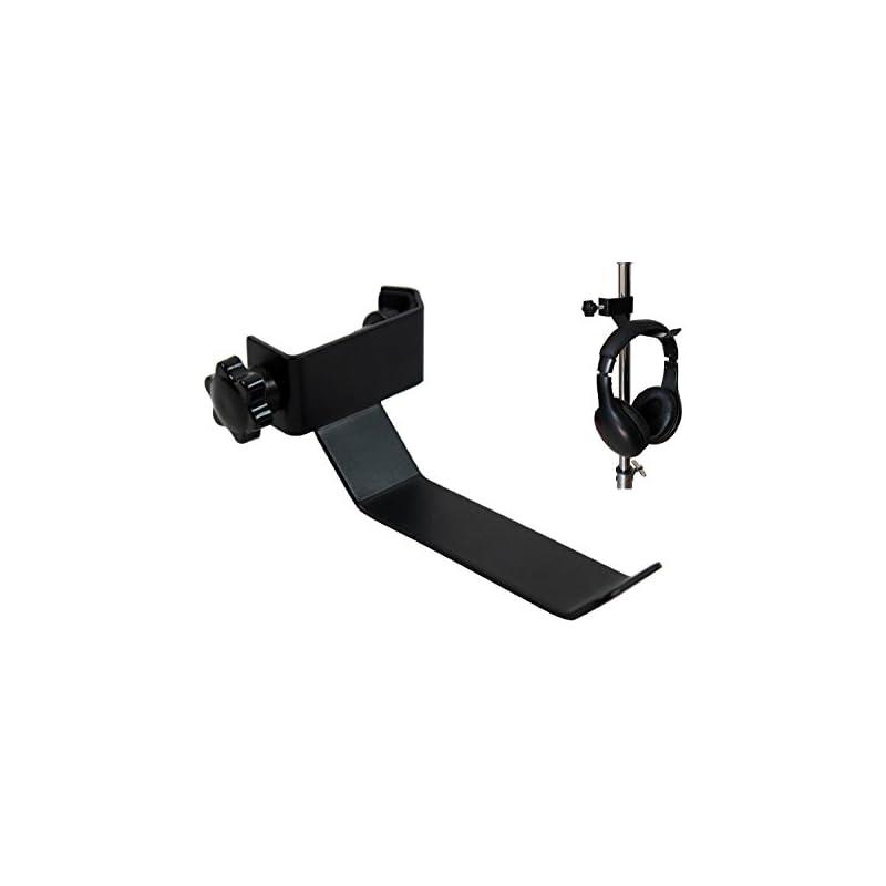 Vizcaya Headphone Holder Tambourine Hold