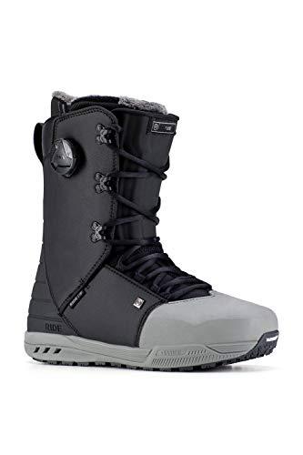 Ride Mens Snowboard Boots - 2019 Ride Fuse Men's Snowboard Boot (9.5)