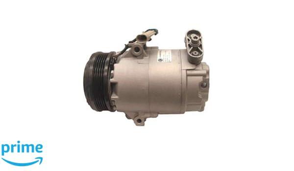Lizarte 81.06.17.003 Compresor De Aire Acondicionado: Amazon.es: Coche y moto