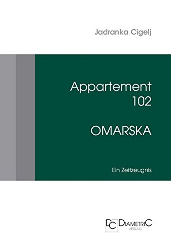 Appartement 102 - Omarska: Ein Zeitzeugnis
