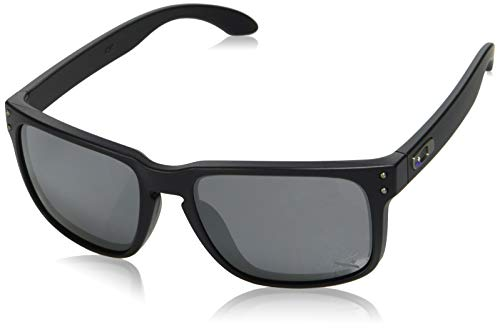 Oakley Holbrook Sunglasses,  Black, One Size (Oakley Holbrook Metall)