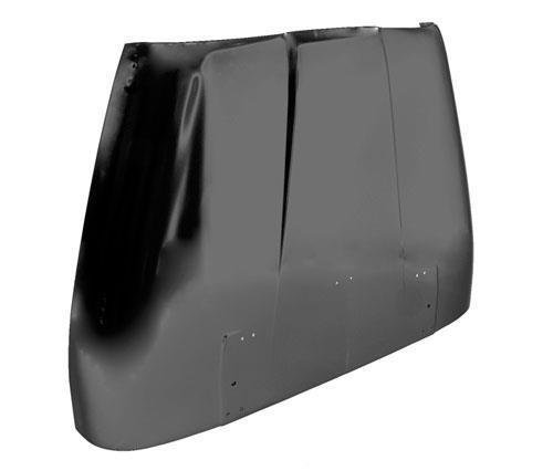 Crown Automotive J5761180 Replacement Steel Hood
