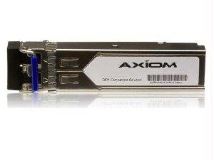 Axiom Memory Solution,lc 100base-zx Sfp for Fast Ethernet Ports for Cisco - Glc-fe-100zx - Taa Com by AXIOM MEMORY SOLUTION,LC