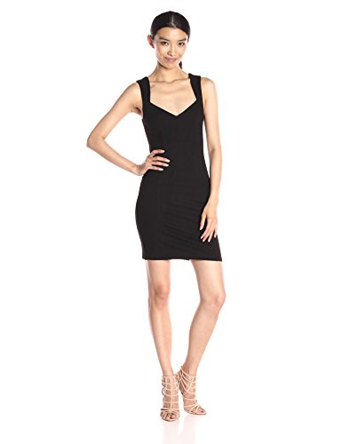 French French Schwarz Connection Kleid Connection Damen Damen qZ5E7