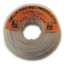 SAFETY WIRE 1/4 LB SPOOL by Helix Racing (Image #1)