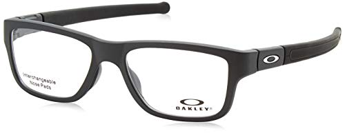 OAKLEY OX8091 - 809101 MARSHAL MNP Eyeglasses 53mm ()
