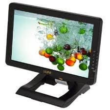 LILLIPUT FA1011-NP/C 10.1'' non-touch on-camera Field HD Monitor for DSLR with HDMI DVI Input by Lilliput (Image #2)