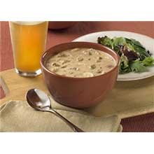 Blount Fine Foods Steak and Ale Chowder - 4 lb. package, 4 per case