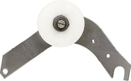 Compatible Idler Arm Assembly for Frigidaire FSE748GFS1, Part Number AP3886900, Frigidaire AEQ6000ES2, Frigidaire FEQ1442ES1 Dryer ()