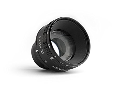 Lensbaby Sweet 80 Optic by Lensbaby