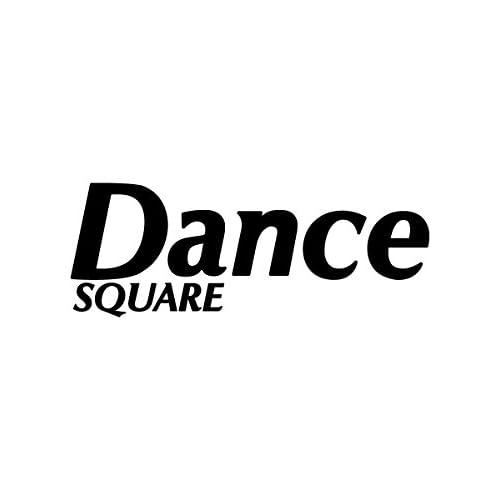 Dance SQUARE Vol.46 表紙画像