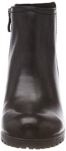 Comb Botines Camou Blk Negro Caprice 43 para 25401 Mujer Oq0x6UB