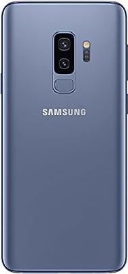 Samsung SM-G965FZBAXEC Smartphone Samsung Galaxy S9 Plus (6.2