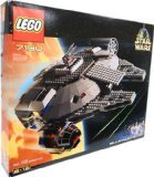 LEGO Star Wars Millenium Falcon Set 7190 - Large