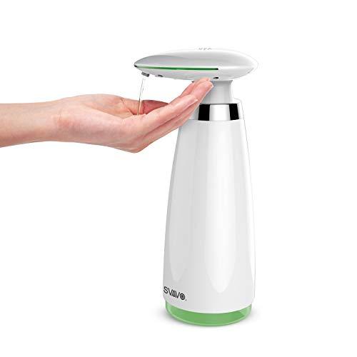 Dispenser Automatico De Jabon Svavo [7dnsqj3t]