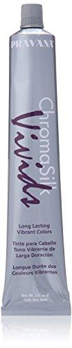 PRAVANA ChromaSilk Vivids (Silver) 3 Fl 0z ()