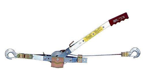 (Power Pull Hoists - 1 ton pow'r pull by Maasdam)
