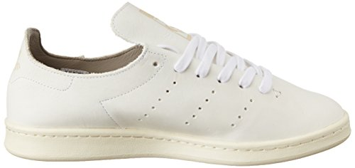 adidas Bianco Sock Stan Sneaker White Smith Collo Lea Ftwr Granite Uomo Clear White Basso a Ftwr qtqwaBzxrn