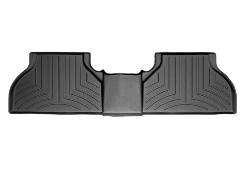 Rear Floor Liner (WeatherTech 445423 Floor Liner, Rear, Black)