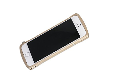 Cleave Aluminum Bumper Chrono Bumper for iPhone 6 (Gold)