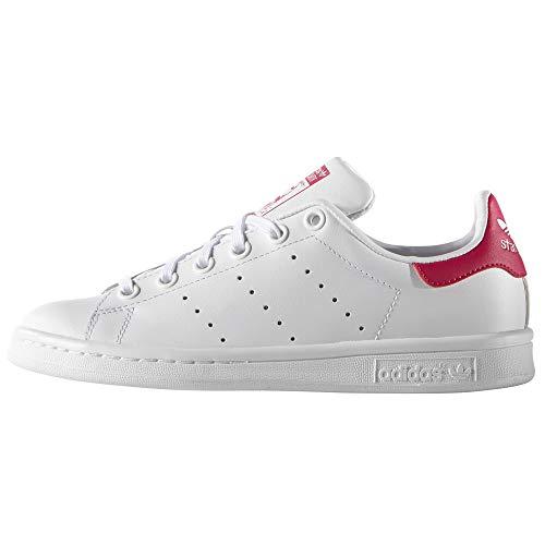 Adidas bold Scarpe Sneaker Stan Originals Donna Ginnastica Pink White Bianca Basket tennis Smith FBFrq