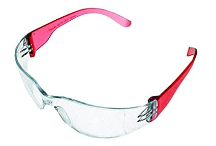 0b19dcd81ee Image Unavailable. Image not available for. Color  Gateway Safety Starlite  Sm Pink Safety Glasses ...