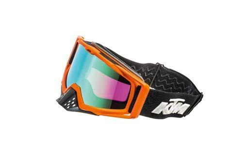- New KTM Off Road Racing Goggles Orange 3PW1928500
