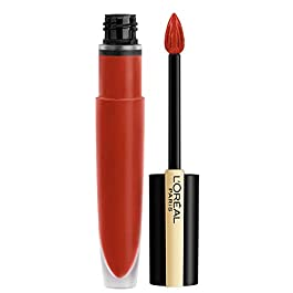 L'Oreal Paris Makeup Rouge Signature Matte Lip Stain, Admired
