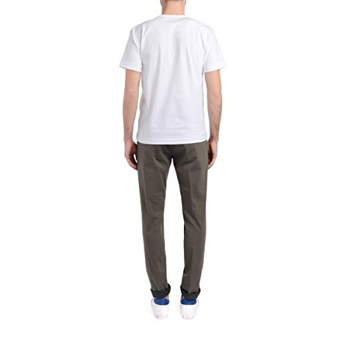 Dondup Dondup Gaubert Pantalone 32 Verde Pantalone BU5w7qg7