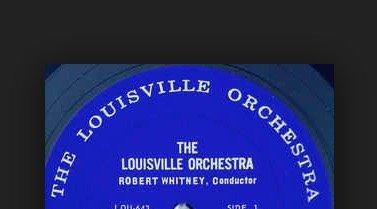 Lee Hoiby: Beatrice, Opera in Three Acts, Louisville Orchestra LP vinyl - Mall Louisville