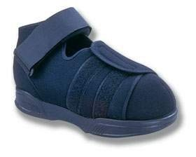Alimed Pressure Relief Shoe - 62865EA - 1 Each / Each by AliMed