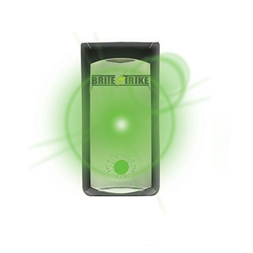 Coghlan's Self-Adhesive Emergency Signal Light, Green