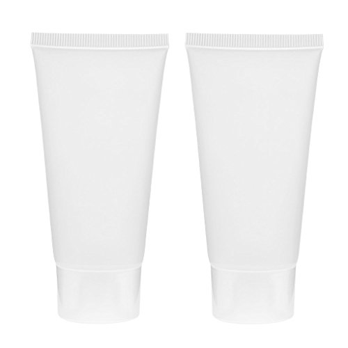 MagiDeal Cosmetic Facial Cleanser Container