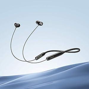 OPPO ENCO M31 Wireless in-Ear Bluetooth Earphones with Mic (Black)