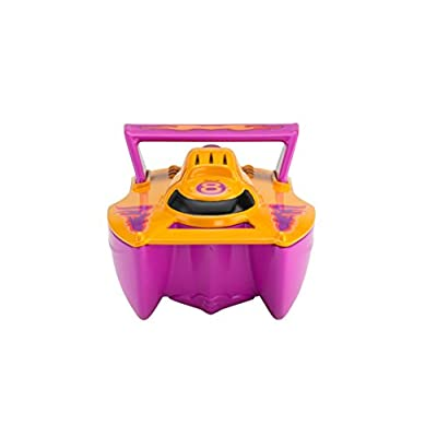 Fisher-Price Shake 'n Go! Nitro Boat: Toys & Games