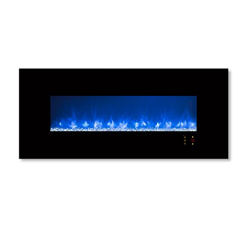 Cheap Modern Flames AL60CLX2-G Ambient Linear Electric Fireplace Black Friday & Cyber Monday 2019