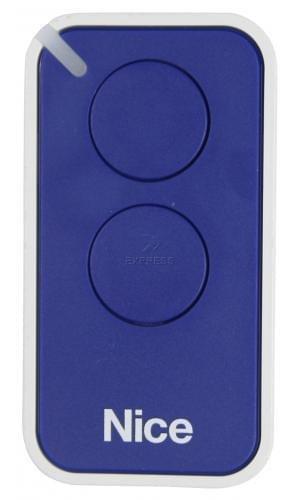 NICE NICE INTI ERA INTI2B-, color azul 1061