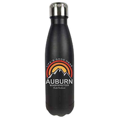 Auburn Washington - Life