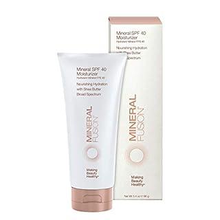 Mineral Fusion Skin-Balancing Facial Moisturizer, SPF 40, 3.4 oz (Packaging May Vary)