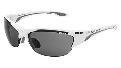 R2 Sport Gafas de sol Cheetah Cambio de color blanco - con ...
