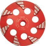 HIlti 2143785 Diamond cup wheel SPX 5 inch universal cutting sawing grinding