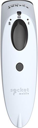 SocketScan S700, 1D Imager Barcode Scanner, White by SOCKET (Image #1)