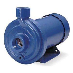 Goulds 2MC4F2C0 Centrifugal Pump