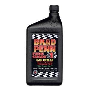 20w50 Racing Oil - 4