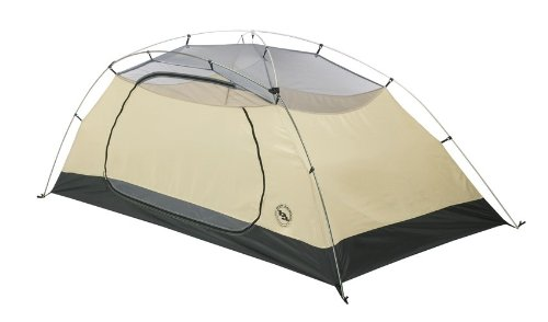 Big Agnes Lynx Pass 2 Person Tent, Outdoor Stuffs