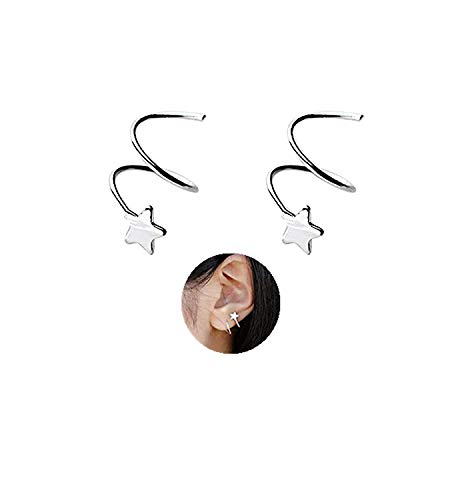 Robert JC Sterling Earrings Fashion product image